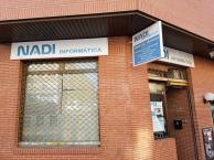 Reparación de portátiles en Las Rozas y reparación de ordenadores en Las Rozas